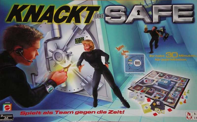 Spielcover