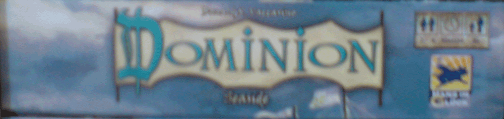 Dominion: Seaside (1. Erw.)