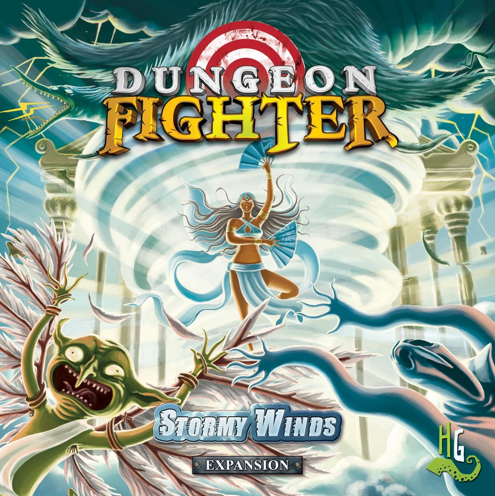 Dungeon Fighter: Vom Winde verweht