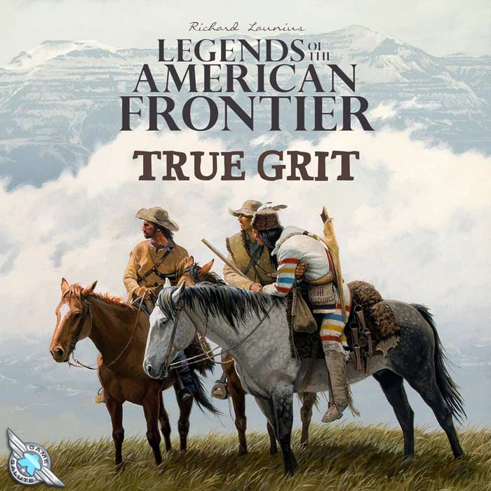 Legends of the American Frontier: True Grit Expansion