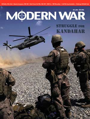Kandahar: Special Forces in Afghanistan