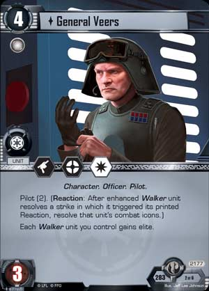 Star Wars: The Card Game - Trust in the Force