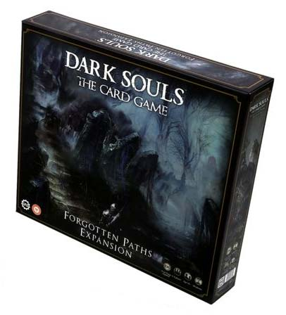 Dark Souls™ - The Card Game: Forgotten Paths