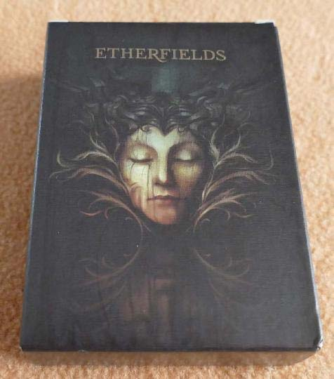 Etherfields: Playing Cards