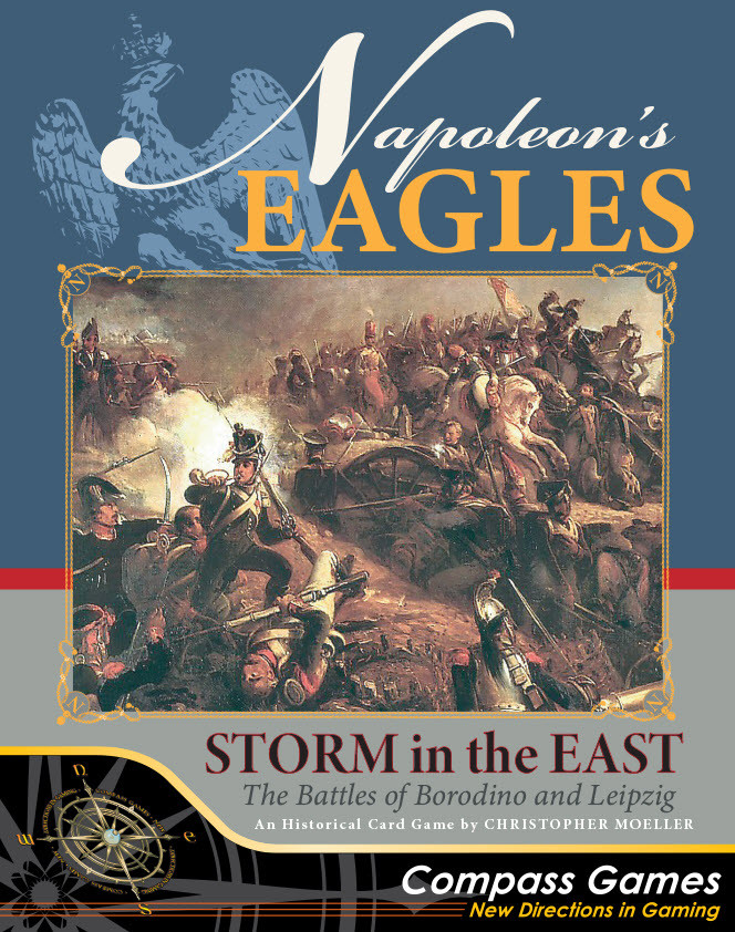 Napoleon's Eagles: Storm in the East