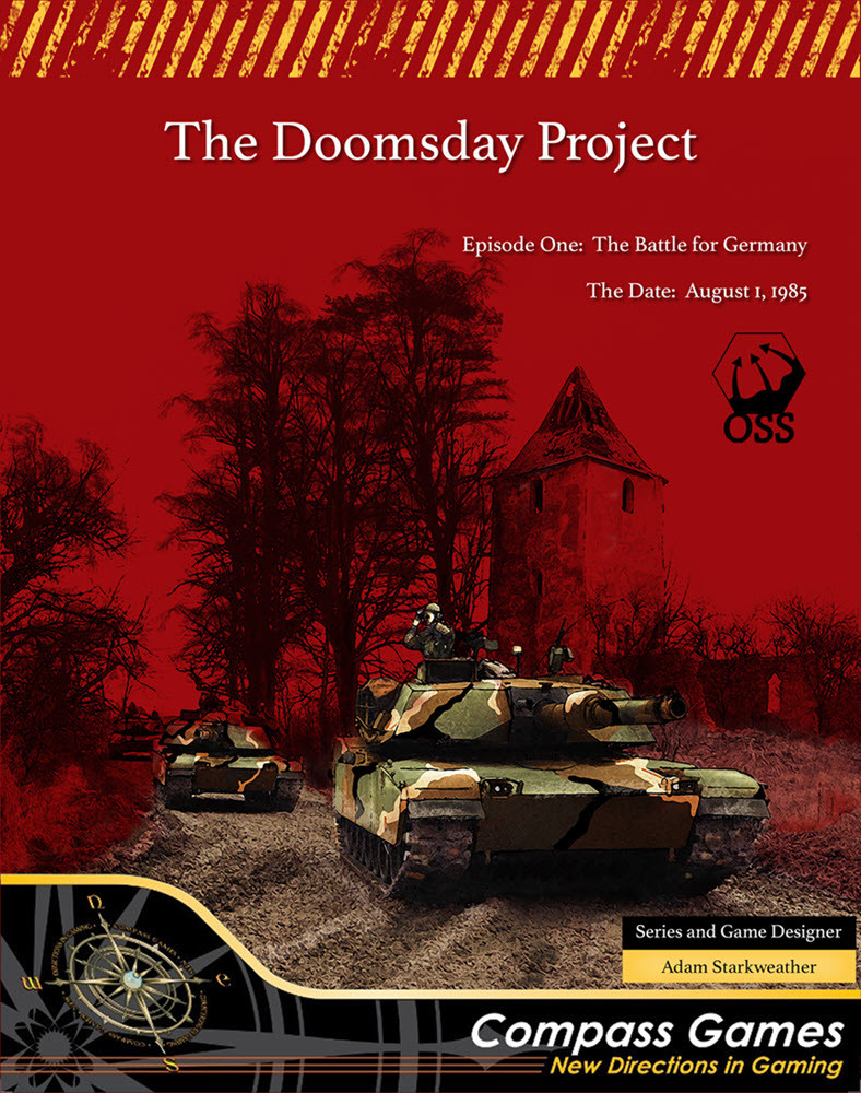 The Doomsday Project: Episode One: The Battle for Germany