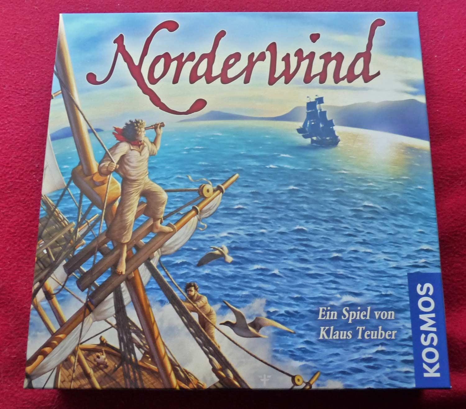 Rezension zu Norderwind